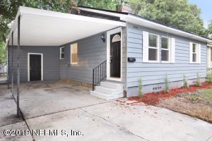 Photo of 4018 Gilmore St, Jacksonville, Fl 32205 - MLS# 1003935
