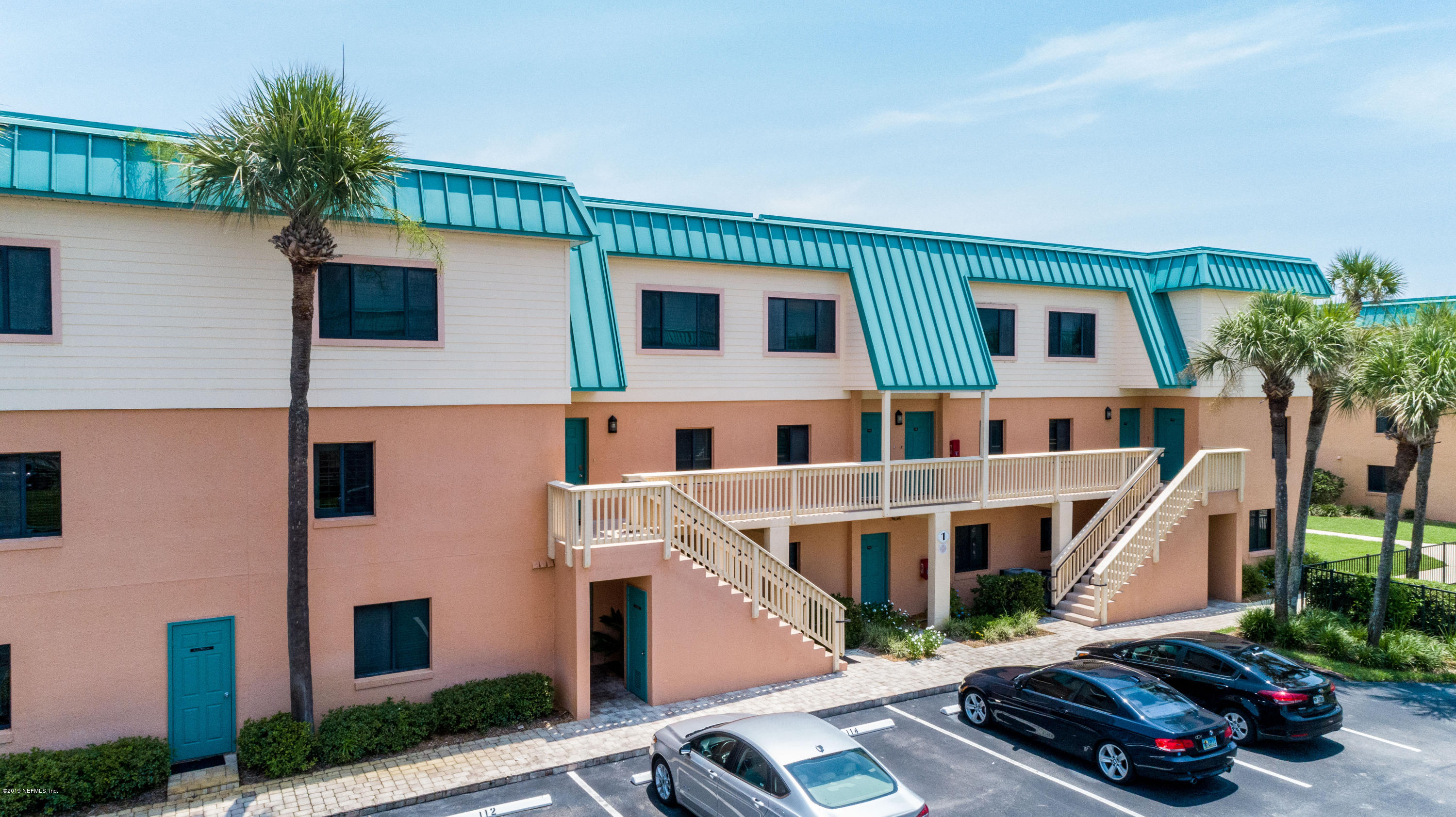 6100 FLORIDA A1A, ST AUGUSTINE, FLORIDA 32080, 2 Bedrooms Bedrooms, ,2 BathroomsBathrooms,Residential - condos/townhomes,For sale,FLORIDA A1A,1004278