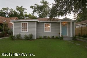 Photo of 4719 French St, Jacksonville, Fl 32205 - MLS# 1003631