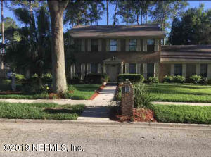 Photo of 5466 Pearwood Dr, Jacksonville, Fl 32277 - MLS# 1004212