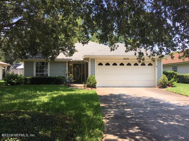 Photo of 3575 SANCTUARY, JACKSONVILLE BEACH, FL 32250