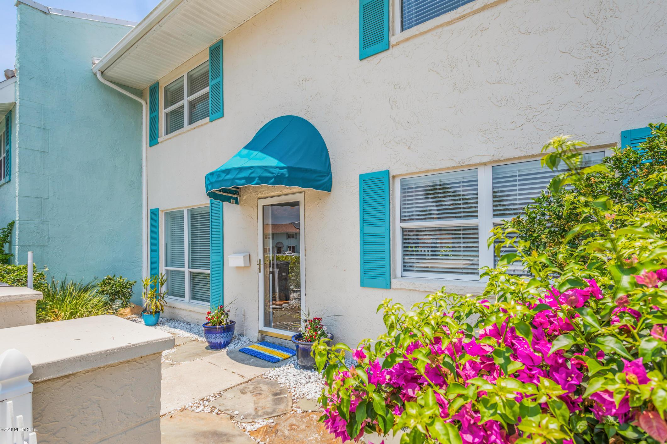 2233 SEMINOLE, ATLANTIC BEACH, FLORIDA 32233, 3 Bedrooms Bedrooms, ,2 BathroomsBathrooms,Residential - condos/townhomes,For sale,SEMINOLE,1004329