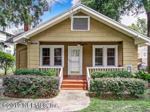 Photo of 3640 Hedrick St, Jacksonville, Fl 32205 - MLS# 1002852