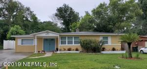 Photo of 401 Brunswick Rd, Jacksonville, Fl 32216 - MLS# 1004330