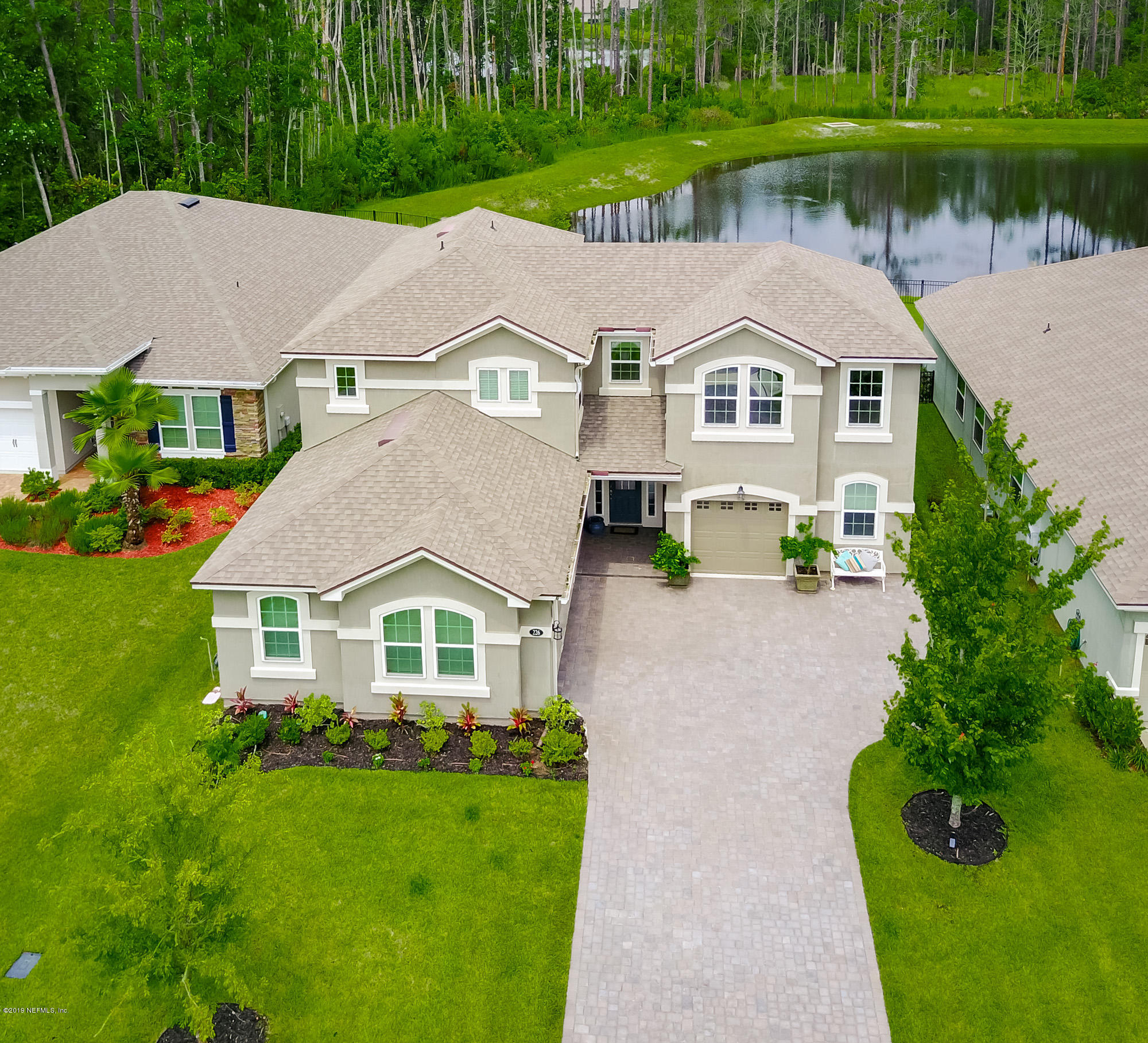 226 STONY FORD, PONTE VEDRA, FLORIDA 32081, 5 Bedrooms Bedrooms, ,3 BathroomsBathrooms,Residential - single family,For sale,STONY FORD,1004492