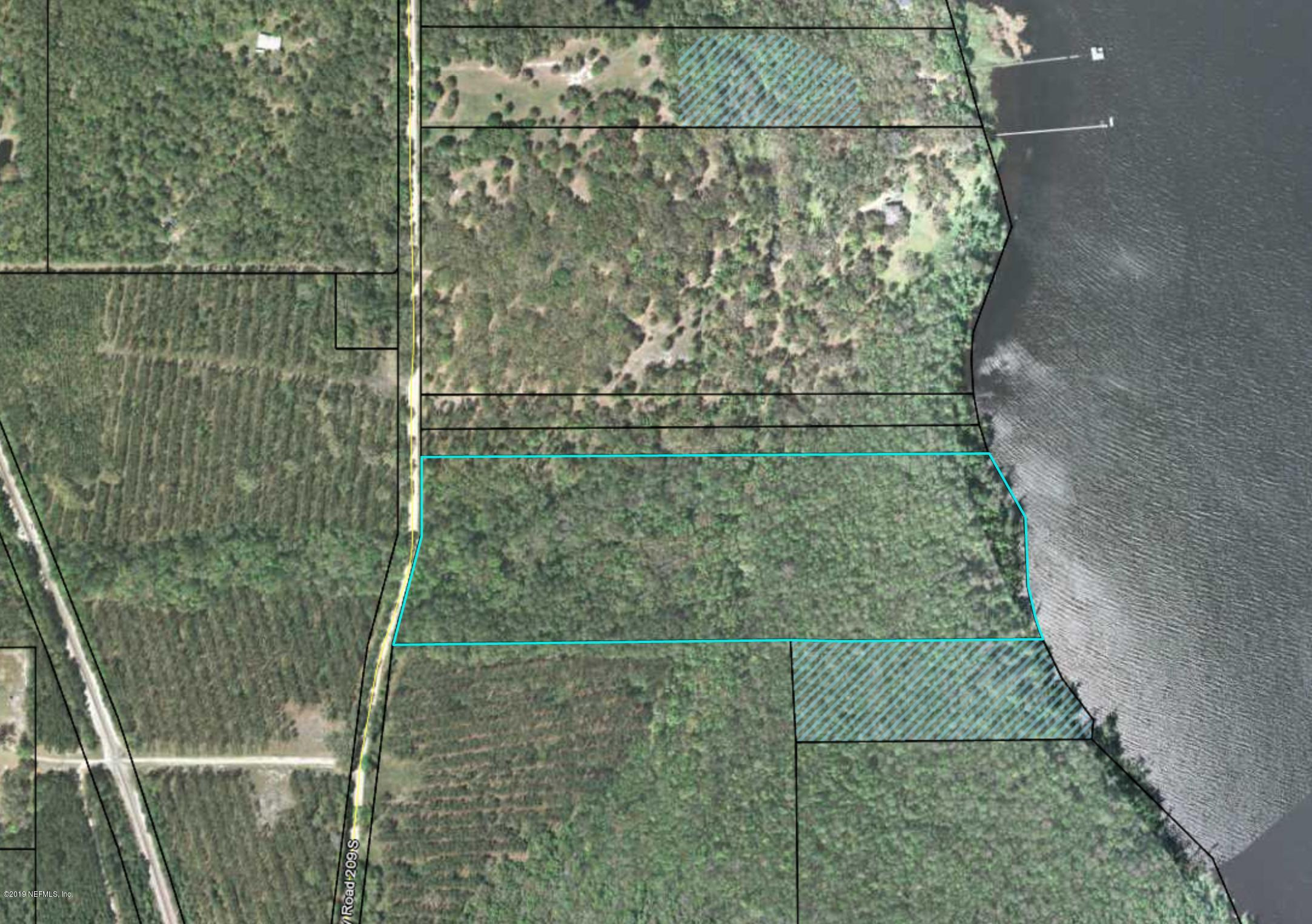 County Rd 209S Green Cove Springs, FL 32043