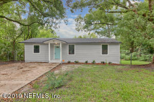 Photo of 2864 Gilmore St, Jacksonville, Fl 32205 - MLS# 1004485