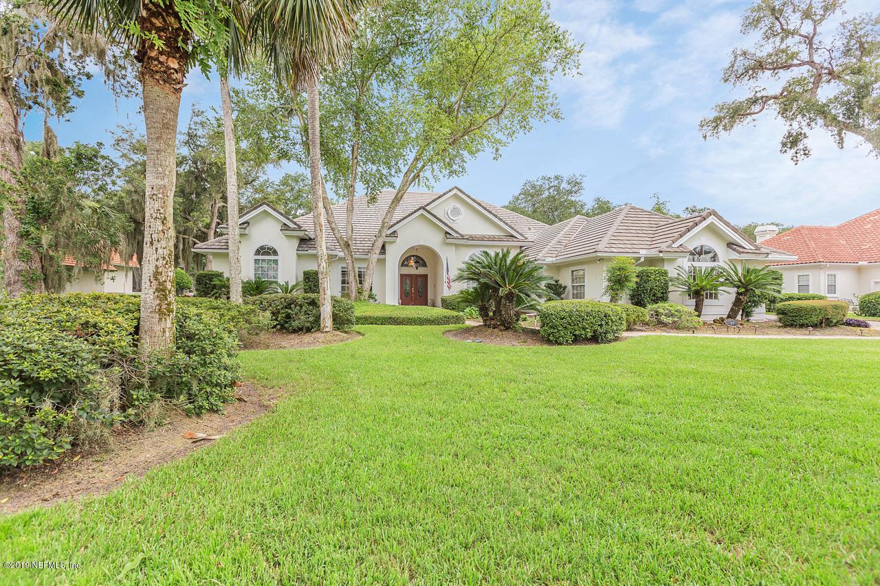 117 TWELVE OAKS, PONTE VEDRA BEACH, FLORIDA 32082, 4 Bedrooms Bedrooms, ,4 BathroomsBathrooms,Residential - single family,For sale,TWELVE OAKS,1005315