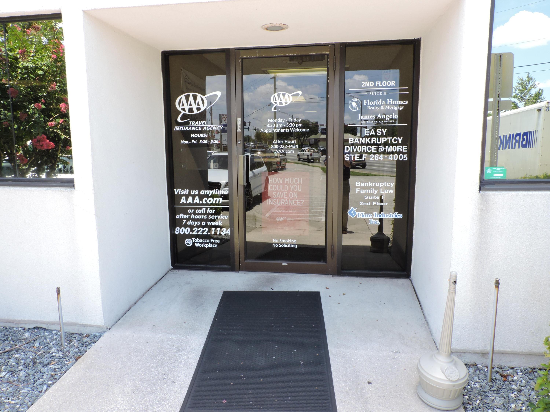 555 BLANDING, ORANGE PARK, FLORIDA 32073, ,Commercial,For sale,BLANDING,1004539