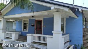 Photo of 2058 Gilmore St, Jacksonville, Fl 32204 - MLS# 1004561