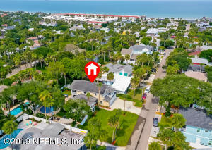 341 8TH ST, ATLANTIC BEACH, FL 32233