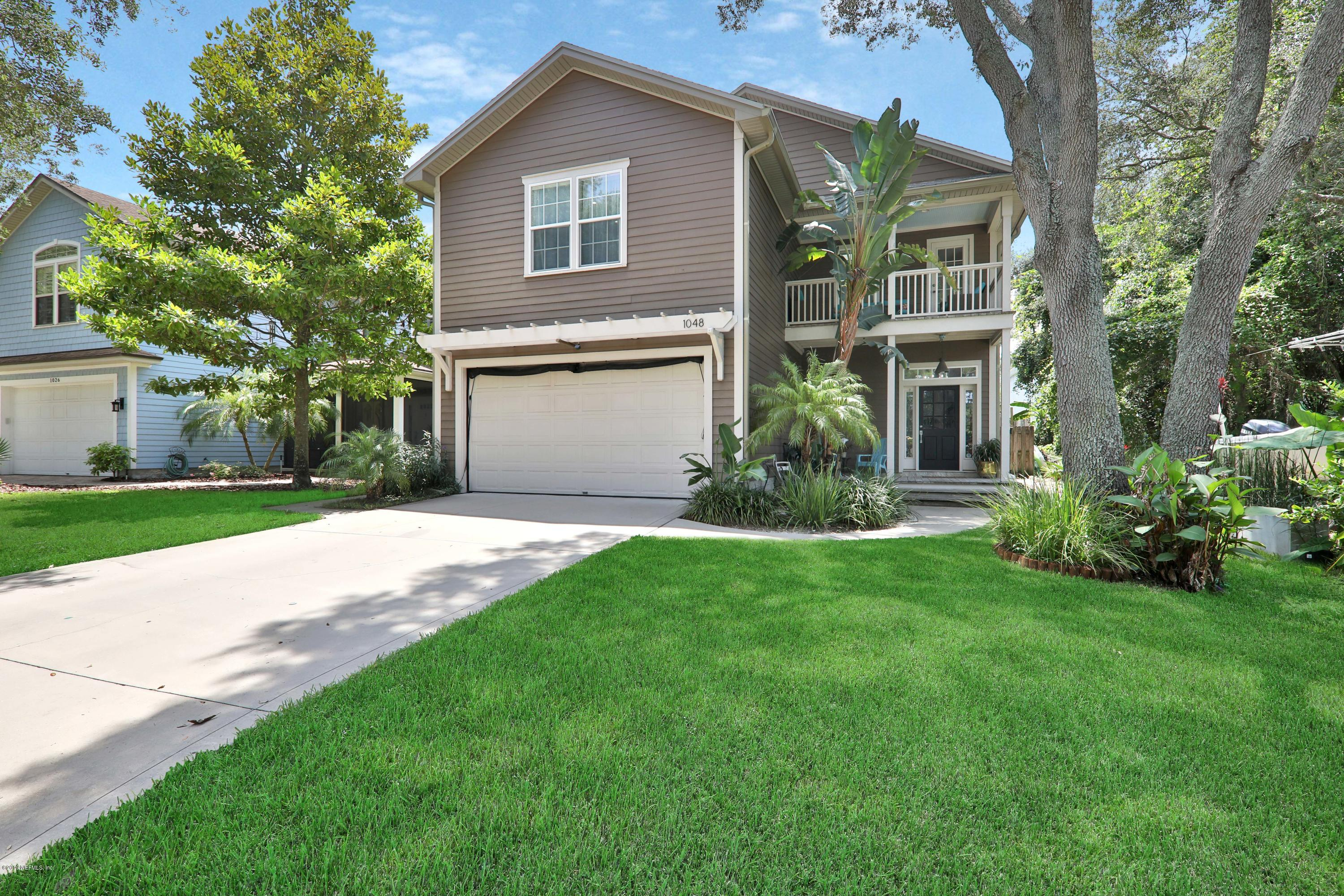 Photo of 1048 18TH, JACKSONVILLE BEACH, FL 32250