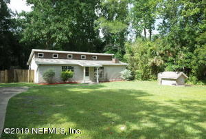 Photo of 7416 Silver Lake Ter, Jacksonville, Fl 32216 - MLS# 988444