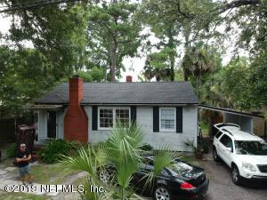 Photo of 719 Center St, Jacksonville, Fl 32205 - MLS# 1004796
