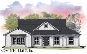 Ponte Vedra Property Photo of 2613 Oak Grove Ave, St Augustine, Fl 32092 - MLS# 1005225
