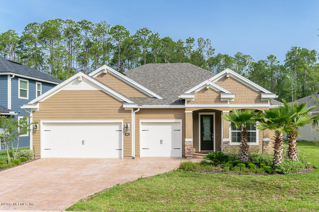 685 ASPEN LEAF, JACKSONVILLE, FLORIDA 32081, 4 Bedrooms Bedrooms, ,3 BathroomsBathrooms,Residential - single family,For sale,ASPEN LEAF,1005396