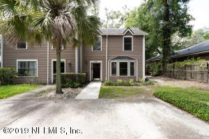 Photo of 3945 Oak St, 2, Jacksonville, Fl 32205 - MLS# 1004954