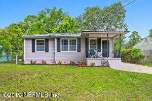 Photo of 2824 Ernest St, Jacksonville, Fl 32205 - MLS# 1004712