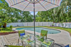 Photo of 5047 San Clerc Rd, Jacksonville, Fl 32217 - MLS# 1003722