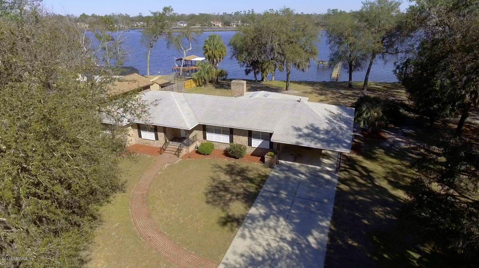 4921 ORTEGA FARMS, JACKSONVILLE, FLORIDA 32210, 4 Bedrooms Bedrooms, ,3 BathroomsBathrooms,Residential - single family,For sale,ORTEGA FARMS,1005879
