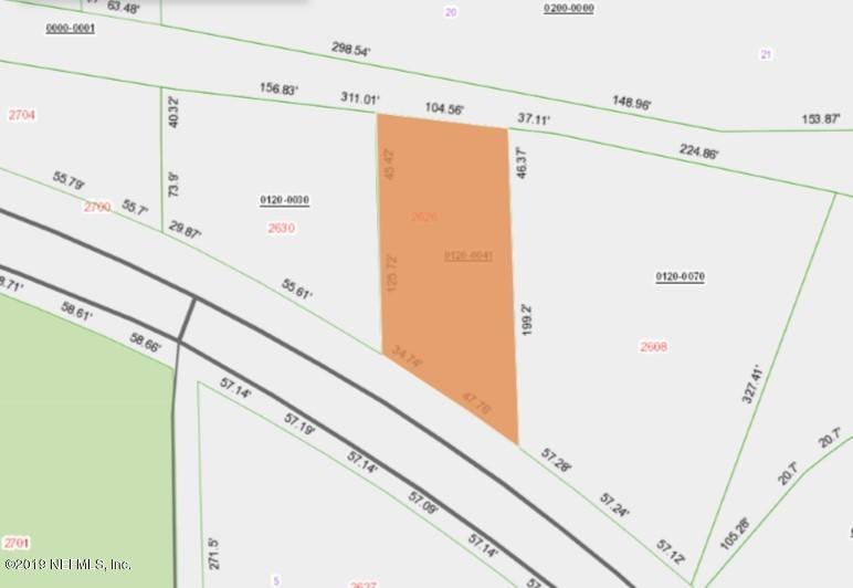 2626 REID, PALATKA, FLORIDA 32177, ,Commercial,For sale,REID,1005129