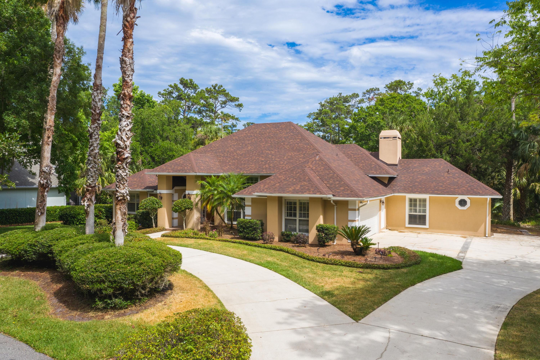 12313 ARBOR, PONTE VEDRA BEACH, FLORIDA 32082, 5 Bedrooms Bedrooms, ,3 BathroomsBathrooms,Residential - single family,For sale,ARBOR,1005243