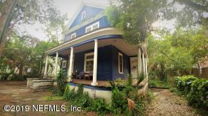 Photo of 1424 Hubbard St, Jacksonville, Fl 32206 - MLS# 1005196