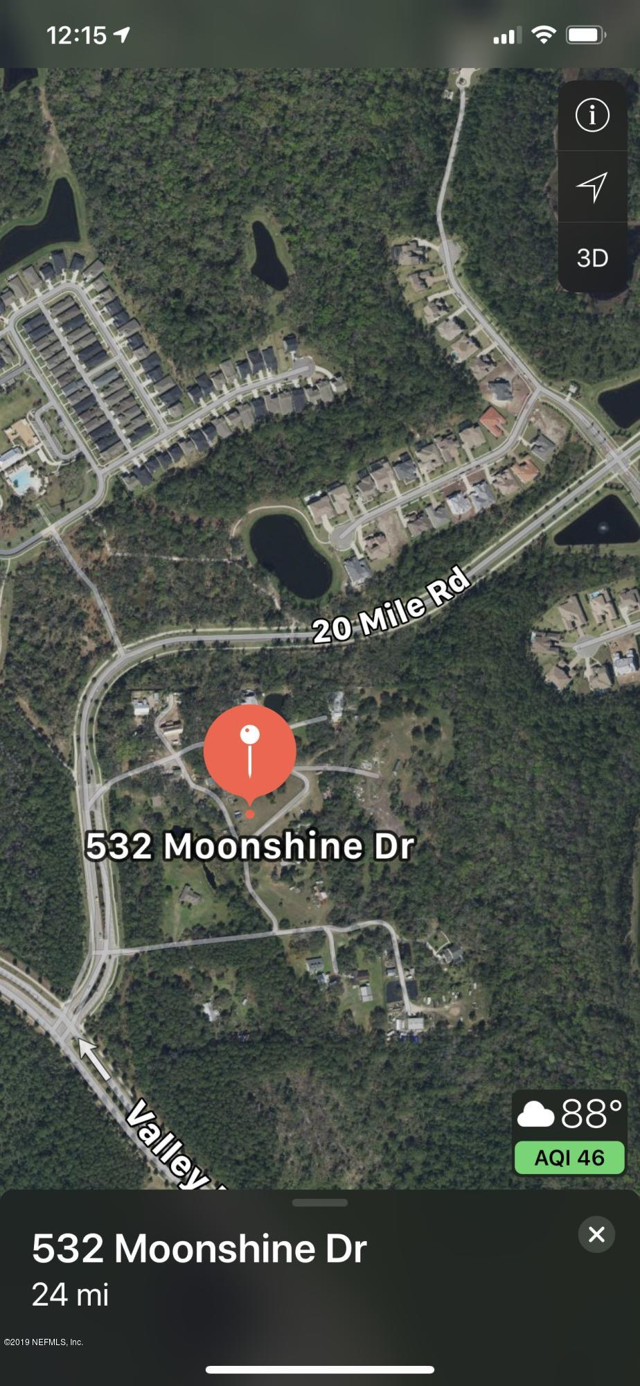 532 Moonshine Dr