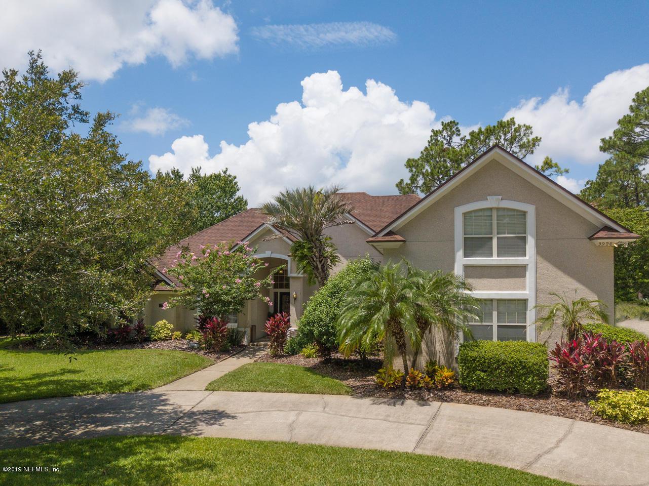 3926 Chicora Wood Pl Jacksonville, Fl 32224