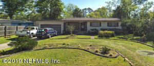 Photo of 2155 Goltare Dr, Jacksonville, Fl 32216 - MLS# 1005281