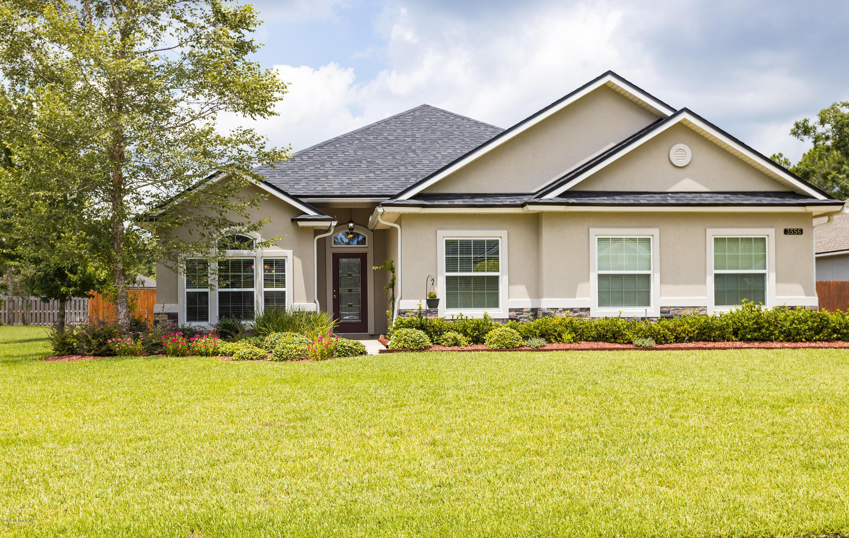 3556 OGLEBAY, GREEN COVE SPRINGS, FLORIDA 32043, 4 Bedrooms Bedrooms, ,2 BathroomsBathrooms,Residential - single family,For sale,OGLEBAY,1005287