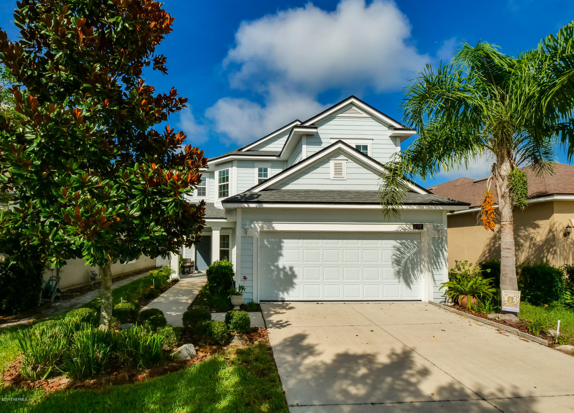 206 WOODLAND GREENS, PONTE VEDRA, FLORIDA 32081, 3 Bedrooms Bedrooms, ,2 BathroomsBathrooms,Residential - single family,For sale,WOODLAND GREENS,1005439