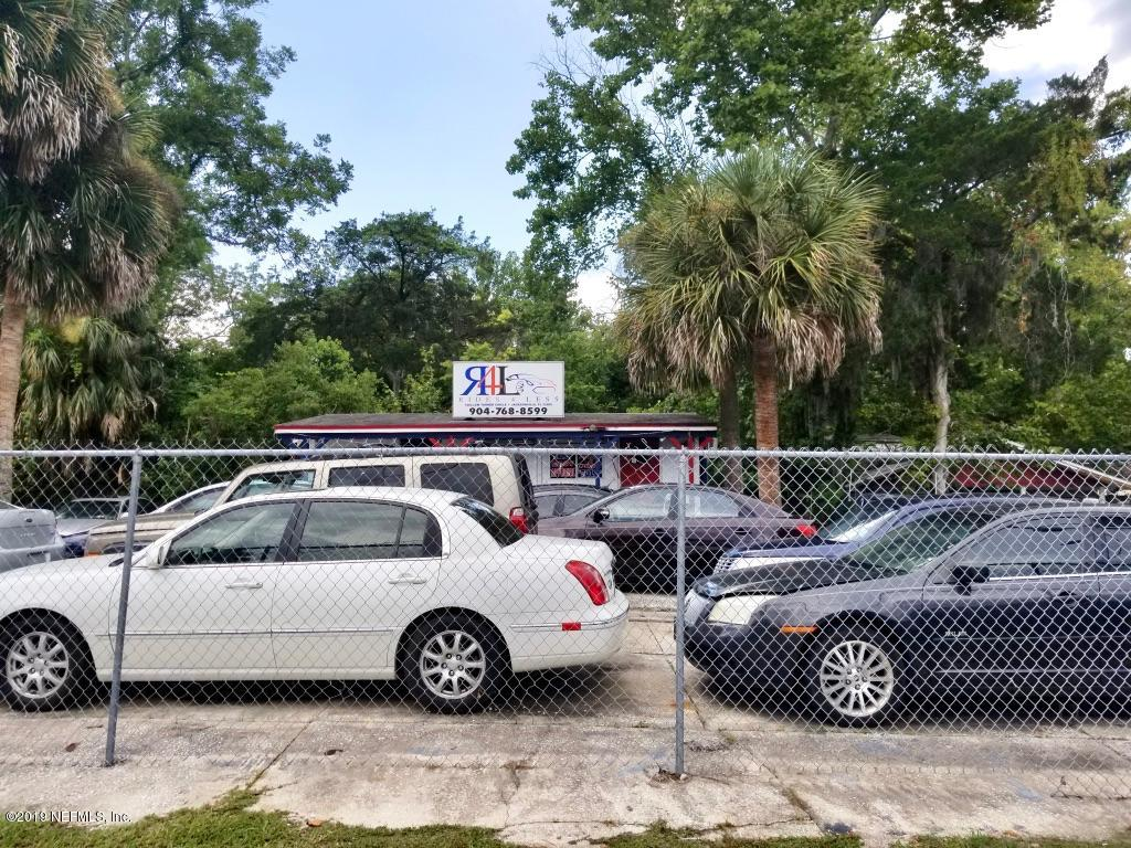 7224 LEM TURNER, JACKSONVILLE, FLORIDA 32208, ,Commercial,For sale,LEM TURNER,1005393