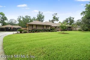 Photo of 11485 Baskerville Rd, Jacksonville, Fl 32223 - MLS# 1005430