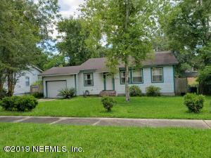 Photo of 3886 Eloise St, Jacksonville, Fl 32205 - MLS# 1005463