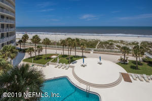 Photo of 1601 Ocean Dr S, 409, Jacksonville Beach, Fl 32250 - MLS# 1005473