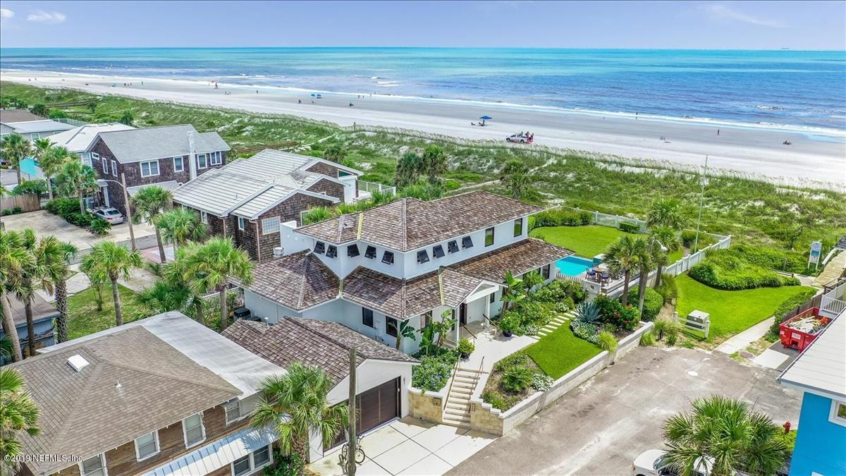 102 NORTH, NEPTUNE BEACH, FLORIDA 32266, 3 Bedrooms Bedrooms, ,3 BathroomsBathrooms,Residential - single family,For sale,NORTH,1005493