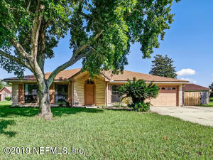 Photo of 2542 Twin Springs Dr S, Jacksonville, Fl 32246 - MLS# 1005491