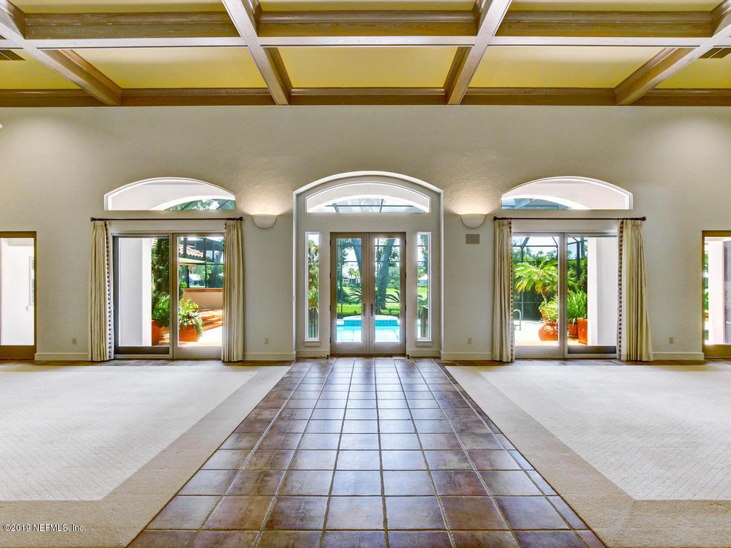176 TWELVE OAKS, PONTE VEDRA BEACH, FLORIDA 32082, 4 Bedrooms Bedrooms, ,5 BathroomsBathrooms,Residential - single family,For sale,TWELVE OAKS,1003606