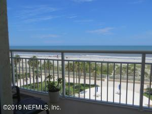 Photo of 1601 Ocean Dr S, 409, Jacksonville Beach, Fl 32250 - MLS# 1005473