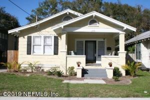 Photo of 2873 Post St, Jacksonville, Fl 32205 - MLS# 1005534