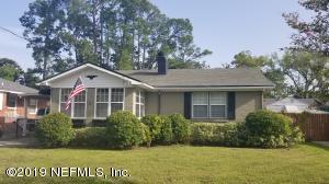 Photo of 2412 Graham Ave, Jacksonville, Fl 32207 - MLS# 1004763