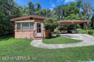 1278 ORTON ST, JACKSONVILLE, FL 32205
