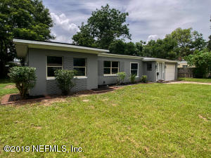 Photo of 850 Leafy Ln, Jacksonville, Fl 32216 - MLS# 1005585