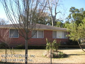Photo of 2808 Ernest St, Jacksonville, Fl 32205 - MLS# 1004463