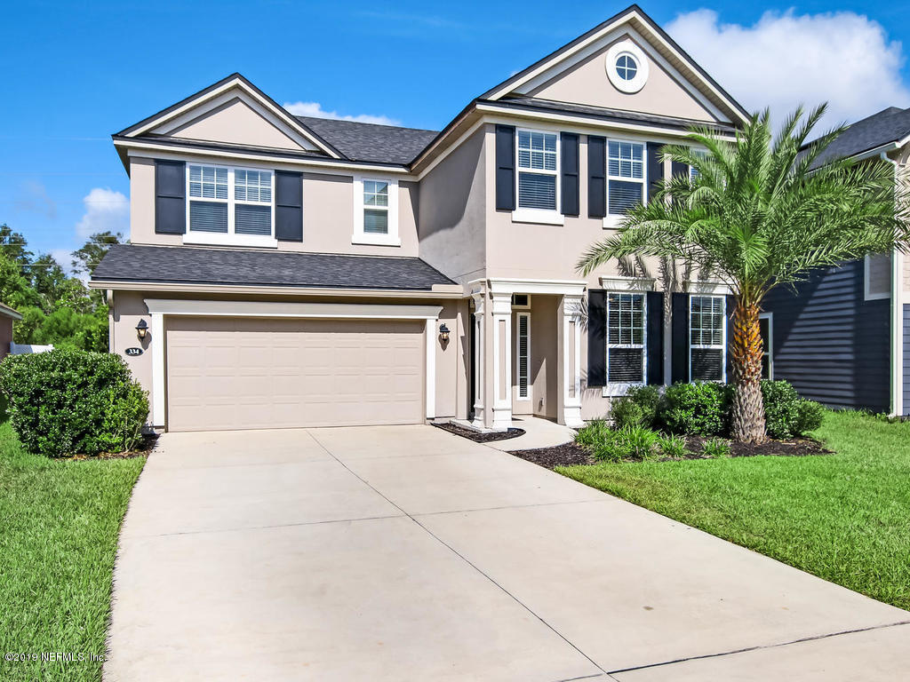 334 PRINCESS, PONTE VEDRA, FLORIDA 32081, 3 Bedrooms Bedrooms, ,2 BathroomsBathrooms,Residential - single family,For sale,PRINCESS,1005618