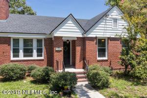 Photo of 1035 S Shores Rd, Jacksonville, Fl 32207 - MLS# 1005640