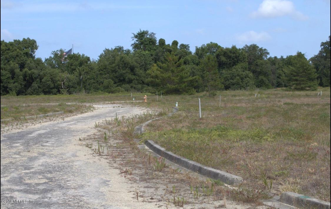 Old Moultrie Rd
