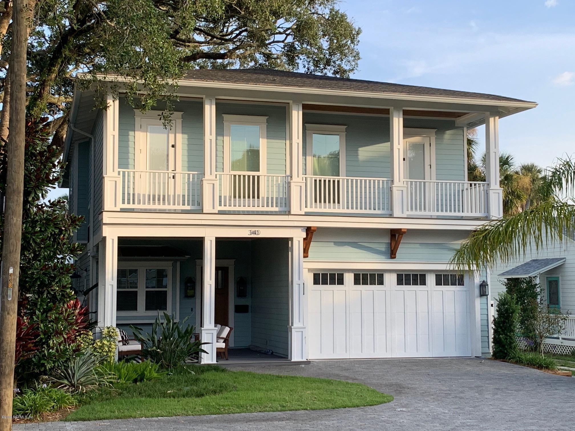 Photo of 340 8TH, ATLANTIC BEACH, FL 32233