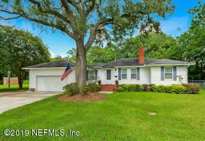 Photo of 907 Barbara Ave, Jacksonville, Fl 32207 - MLS# 1005756